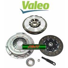 VALEO-PSI CLUTCH KIT+CHROMOLY FLYWHEEL FOR 03-06 NISSAN 350Z 03-07 INFINITI G35