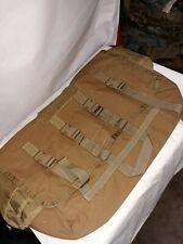USGI USMC LBT-6130A MOLLE Sleep System Pouch New Coyote Brown