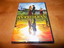 THE PRINCESS BRIDE 20th ANNIVERSARY EDITION Comedy Classic DVD SEALED NEW