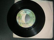 "Pop 45 George Baker Selection ""Paloma Blanca / Dreamboat"" Warner Bros. 1975 NM"