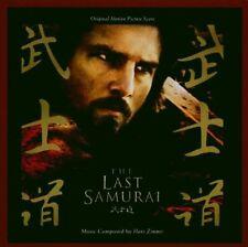 Hans Zimmer - The Last Samurai [CD]