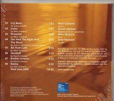 MARC COPLAND DAVID LIEBMAN QUARTET CD LUNAR.digipack NUOVO sealed DANZAS JAZZ