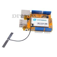 Yun Shield V2.4 Linux WiFi Ethernet USB Compatible for Arduino UNO Leonardo Mega