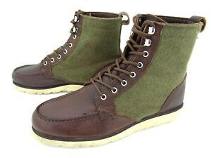 SEBAGO Herren Schuhe Sneaker Stiefel Winterstiefel Herrenstiefel Boots Gr: 44,5