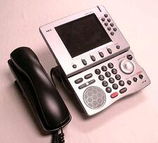 NEC ITR-LC-1 (BK) Dterm IP Phone, Black (780001)