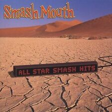 * SMASH MOUTH - All Star Smash Hits