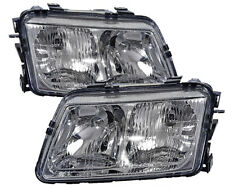 NEW Audi A3 1996-2000 Front Lights Set LEFT+RIGHT DEPO