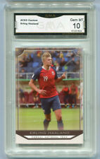 Erling Haaland Top Prospect Rookie Card Gem Mint 10