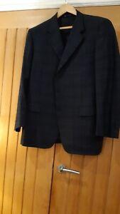 Canali Mens Jacket
