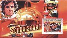 (223766) Formula 1, Schumacher, Ferrari, Guinea