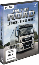 On the Road – Truck-Simulator LKW Trucker Simulator