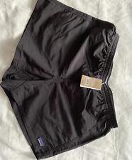 "Nwt Patagonia Womens Baggies Shorts 5"" Size Medium"