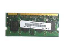 512MB DDR2 667 MHz RAM Speicher für IBM ThinkPad T61 X300 X60 X60s