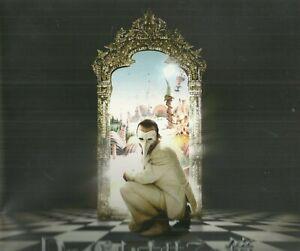 THE IMAGINARIUM OF DOCTOR PARNASSUS(2009)HEATH LEDGER ORIG JAPAN MOVIE PROGRAM