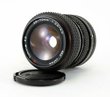 Tokina SD 28-70mm f/3.5-4.5 MACRO Lens for Canon Very Good Condition! From Japan