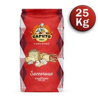 Farina per Pizza Napoli Molino Caputo Pizzamehl Rosso rinforzato für Pizza 25kg