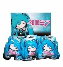Hatsune Miku Blind Bag Backpack Hangers Mini Figure 4 Blind Bags NEW Toys