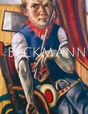 Beckmann - Uwe M. Schneede - Hazan