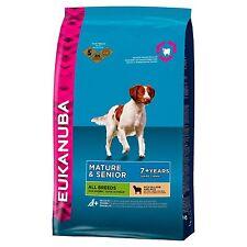Eukanuba Lamb Senior Dog Food