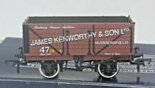 Bachmann  37-2003,  OO Gauge, 7 Plank Open wagon, 'James Kenworthy' Club 2003
