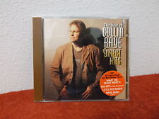 The Best of Collin Raye: Direct Hits [ECD] by Collin Raye (CD, Aug-1997, Epic...