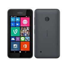 Brand New Nokia Lumia 530 Windows 8 4GB (Black) unlocked Cheap Smart Phone