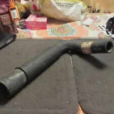 NOS 1975 - 1978 FORD PINTO 4CYL LOWER RADIATOR HOSE ASSEMBLY D5FZ-8286-C NOS NEW