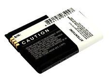 Batterie premium pour Motorola saut périlleux arrière, xt806lx, snn5851, me600, snn5851a, mt810e