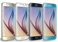 Brand New Samsung S6 4G LTE GPS Unlocked Sim Free 5.1 Inch Smartphone - 3GB RAM