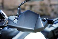 Suzuki V-Strom 650 Modelo 2012-2016 Protector de Manos Negro