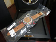 Hublot Big Bang 41mm Chronograph Automatic Women's Watch 341.SA.5390.LR.1104