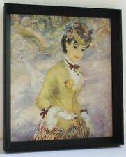 Tretchikoff Framed Art Prints