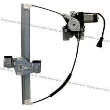 Electric Window Regulator W Motor Fits Hummer H2 Rear Right 6.0L 6.2L 15771354