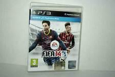 FIFA 14 GIOCO USATO SONY PS3 EDIZIONE ITALIANA PAL FC3 45042