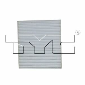 TYC 800142P Cabin Air Filter