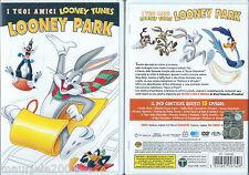 Looney Tunes. Looney Park (2009) DVD NUOVO 15 episodi Beep Beep, Daffy Duck