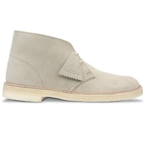 Clarks Originals - Desert Boot - Sand Suede - 26138235 - BNWT