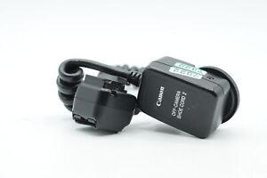 Canon Off Camera Shoe Cord 2 #322