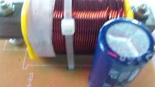 SUBWOOFER-FREQUENZWEICHE 600 Watt 100Hz/12db macht aus Ihrem Bass den Subwoofer