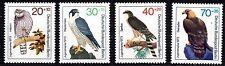 BERLIN - BIRDS OF PREY - FULL SET  -  MINT NEVER HINGED  s3