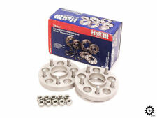 1983-1997 Volvo 740 760 765 940 960 H&R DRM 25mm Wheel Spacers 5x108 65 12x1.5