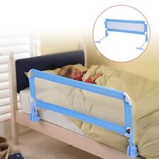 Toddler Bed Rail Safety Guard For Convertible Crib Kids Baby Infant Protector BP