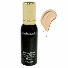 Elizabeth Arden Flawless Finish Mousse Makeup Shade Natural (2) 50ml New In Box