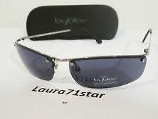 Byblos 765 Grigio Silver Unisex occhiali da solesunglasses New Original