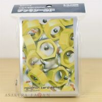 Pokemon Center Original Card Game Sleeve Meltan 64 sleeves