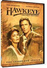 Hawkeye Complete Series DVD Set Collection TV Show Lee Horsley Lynda Carter Box