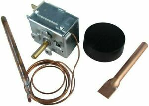 MALVERN M1365 CONTROL THERMOSTAT KIT £19.99 + Vat 9am Delivery Available