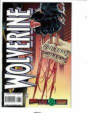 11 Wolverine Marvel Comic Books # 98 99 101 102 103 104 105 106 107 108 109 Jd4