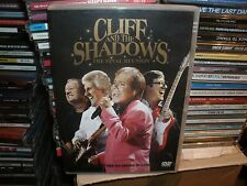 Cliff Richard And The Shadows - The Final Reunion (DVD, 2009)