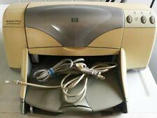 HP Deskjet 990CSE Professional Series Printer w Power & USB Cord Hewlett Packard